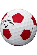Callaway Callaway Balls Chrome Soft Truvis Dozen