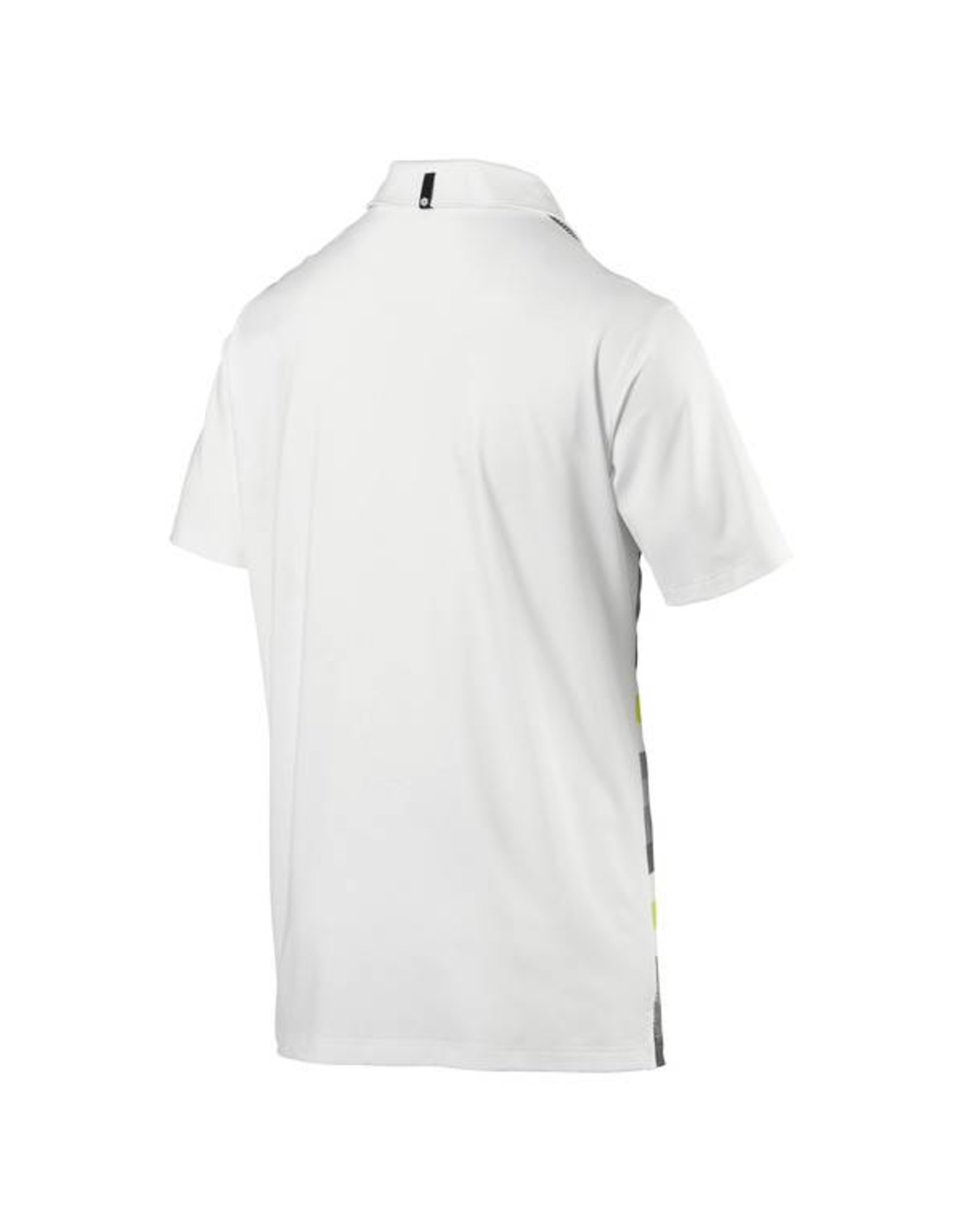 Puma Golf Puma JuniorTurf Stripe Polo
