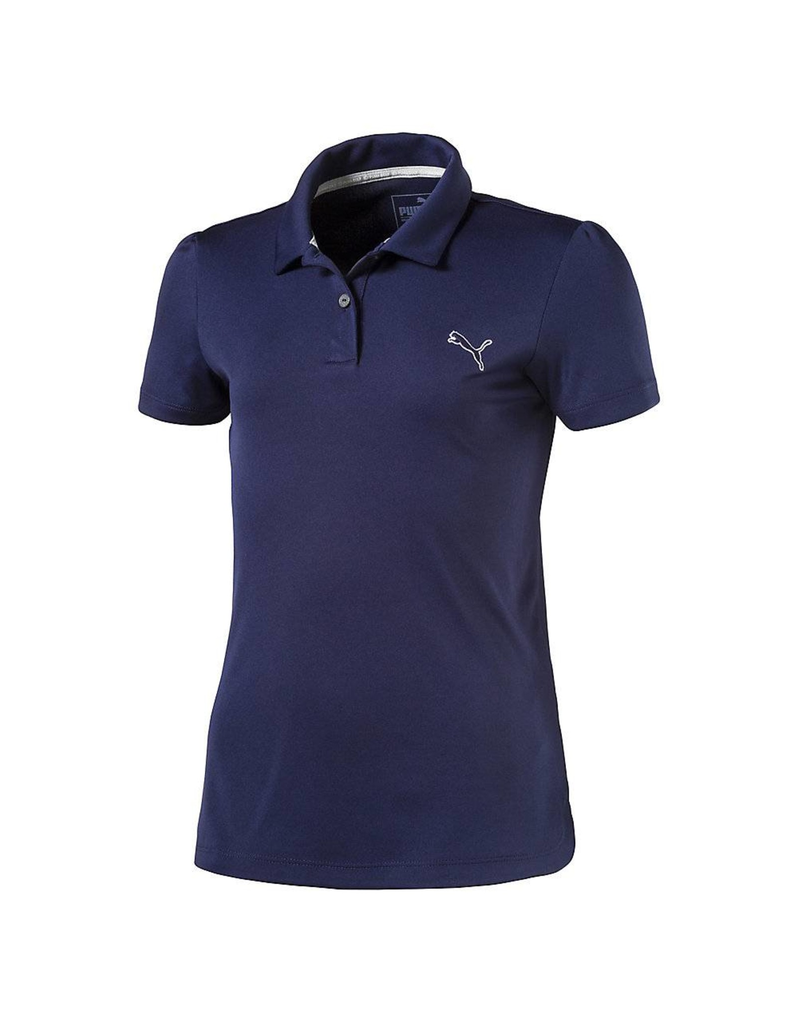 Puma Golf Puma Junior Girl's Pounce Polo