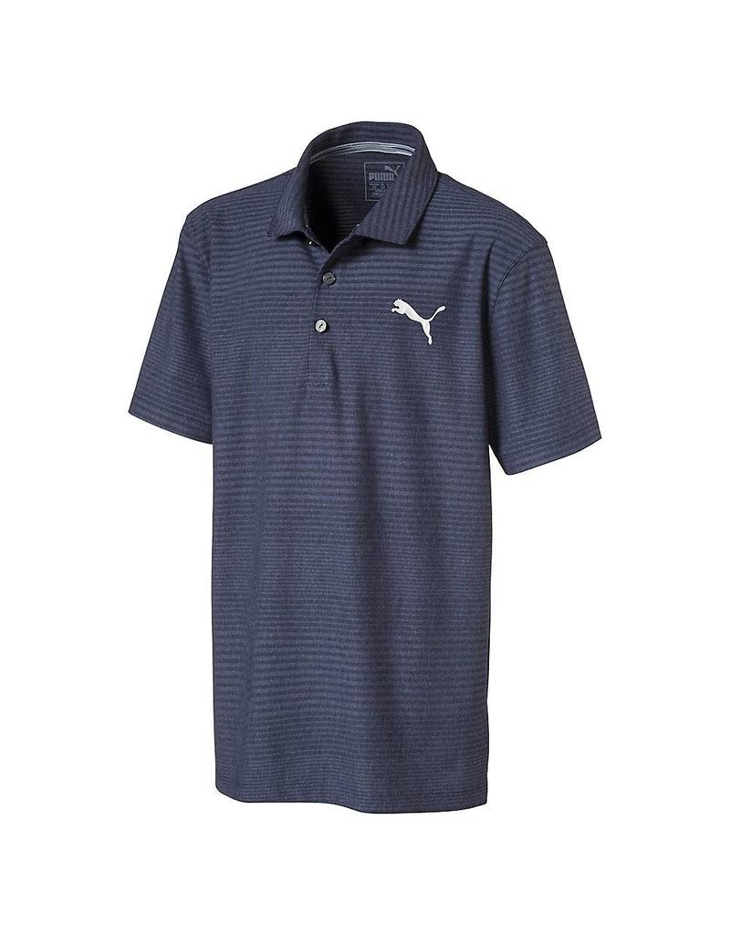 Puma Golf Puma Junior Pounce Aston Polo