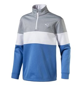 Puma Golf Puma Junior PWRWARM 1/4 Zip