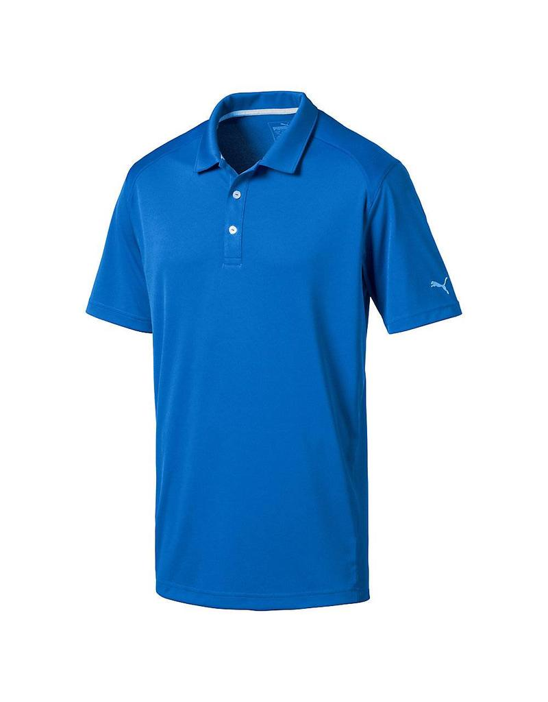 Puma Golf Puma Men's Essential Pounce Polo - Cresting