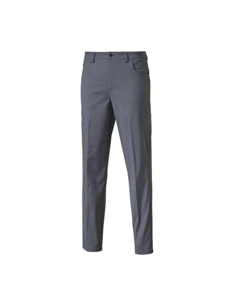 "Puma Golf Puma Mens 6 Pocket Golf Pants 34"" Inseam"