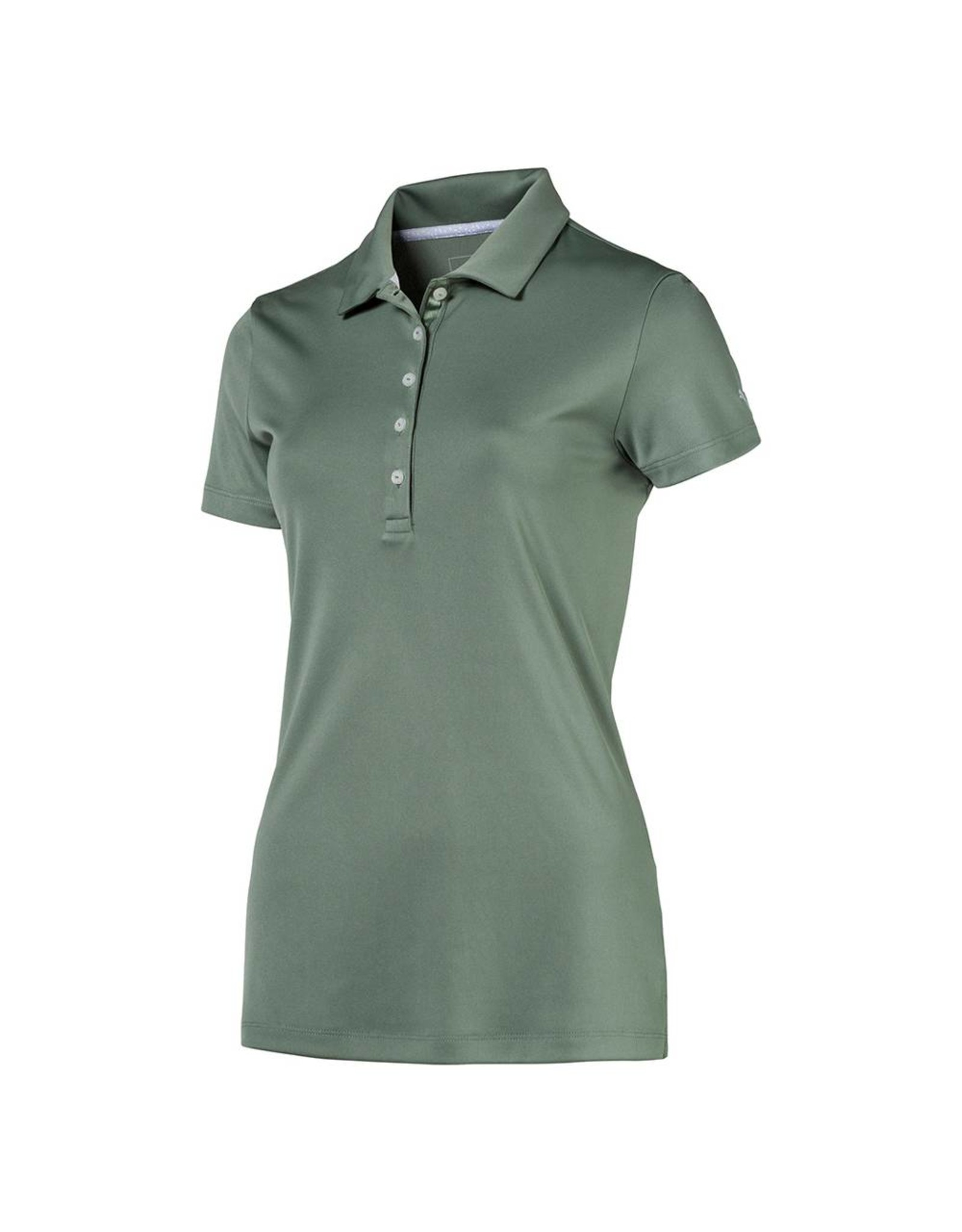 Puma Golf Puma Womens Pounce Polo