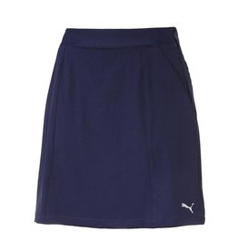 "Puma Golf Puma Womens 18"" Pounce Skirt"