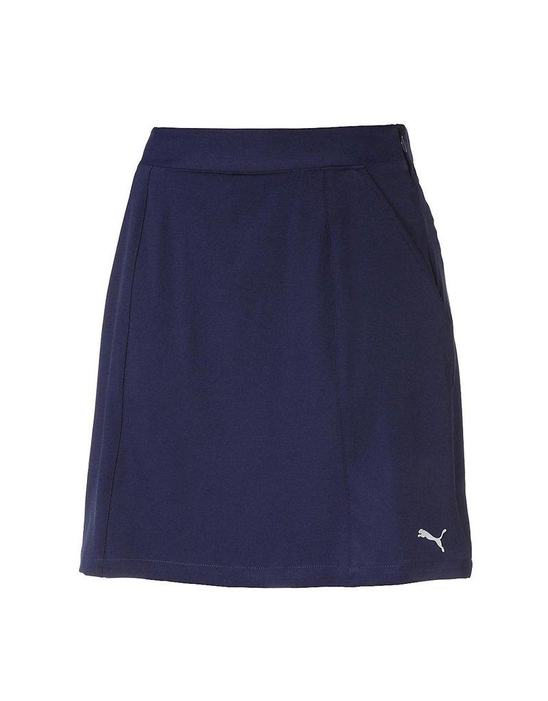 "Puma Golf Puma Womens 18"" Pounce Skirt"