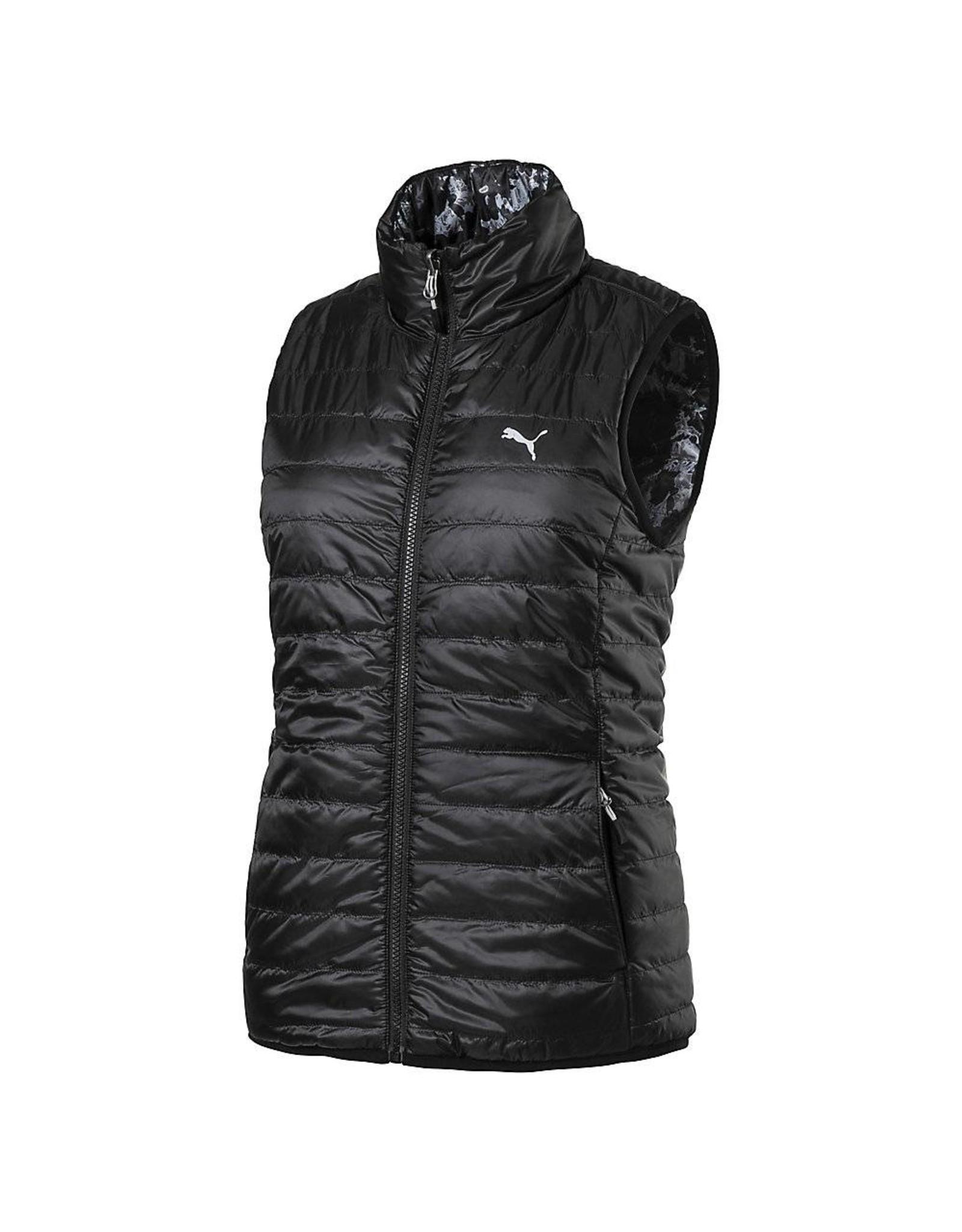 Puma Golf Puma Womens PWRWARM Reversible Vest