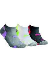 Puma Golf Puma Womens Pounce Low Cut Socks - 3 per pack