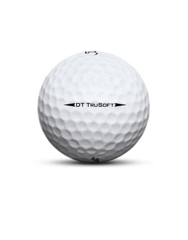 Titleist Titleist Balls DT Trusoft Dozen