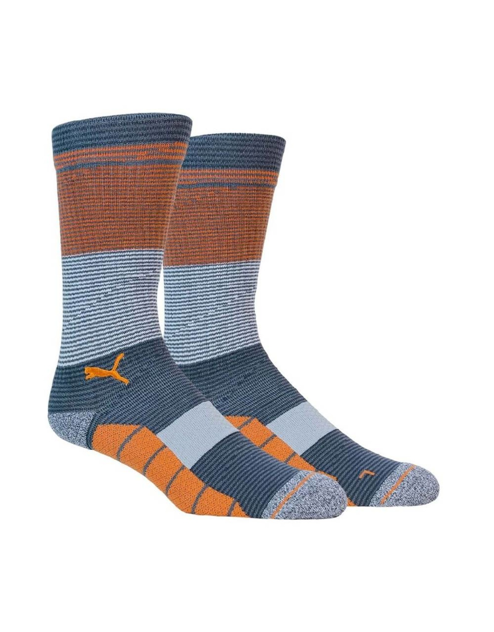 Puma Golf Puma #GT Levels Crew Sock