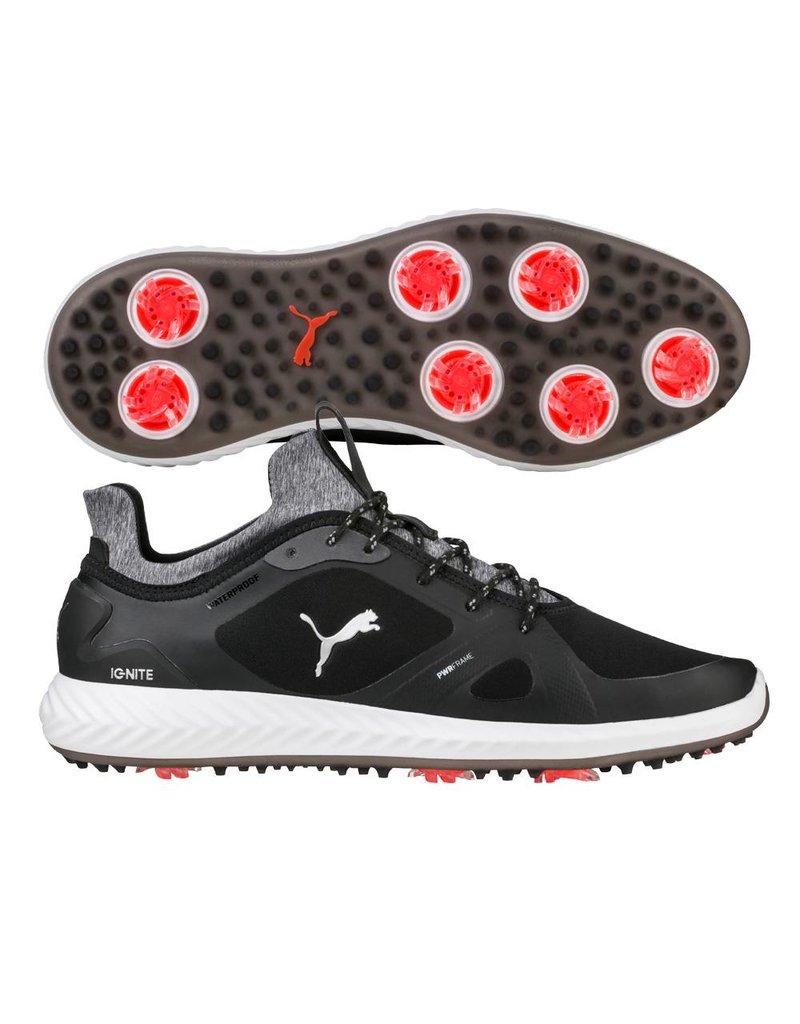 Puma Golf Puma Mens Ignite PWRadapt Golf Shoes