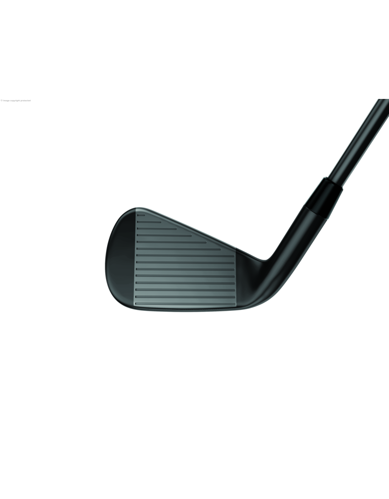 Callaway Callaway Apex 19 Smoke Iron Set -  Graphite Shaft
