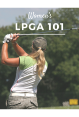 2019 Golf Clinic - LPGA Golf 101