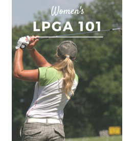 2019 Golf Clinic - LPGA Golf 101