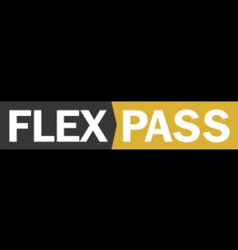 FLEX PASS - FLEX PASS