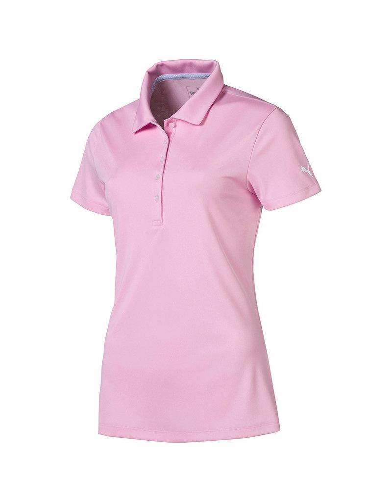 Puma Golf Puma Womens Pounce Polo