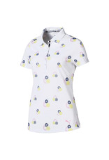 Puma Golf Puma Women's Blossom Polo