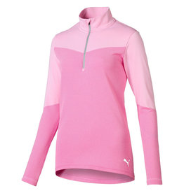 Puma Golf Puma Women's Evoknit 1/4 Zip