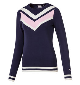 Puma Golf Puma Women's Chevron Sweater