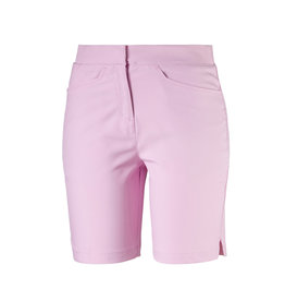 Puma Golf Puma Women's Pounce Bermuda Shorts