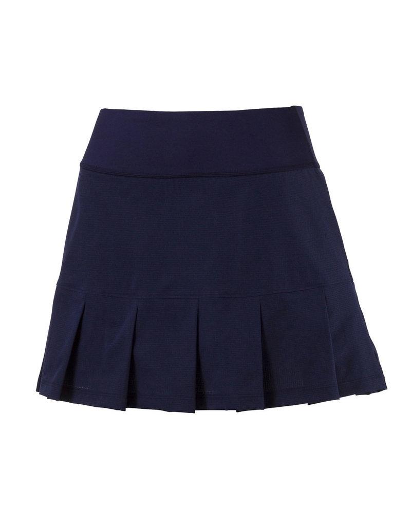 Puma Golf Puma Women's PWRShape On Repleat Skirt