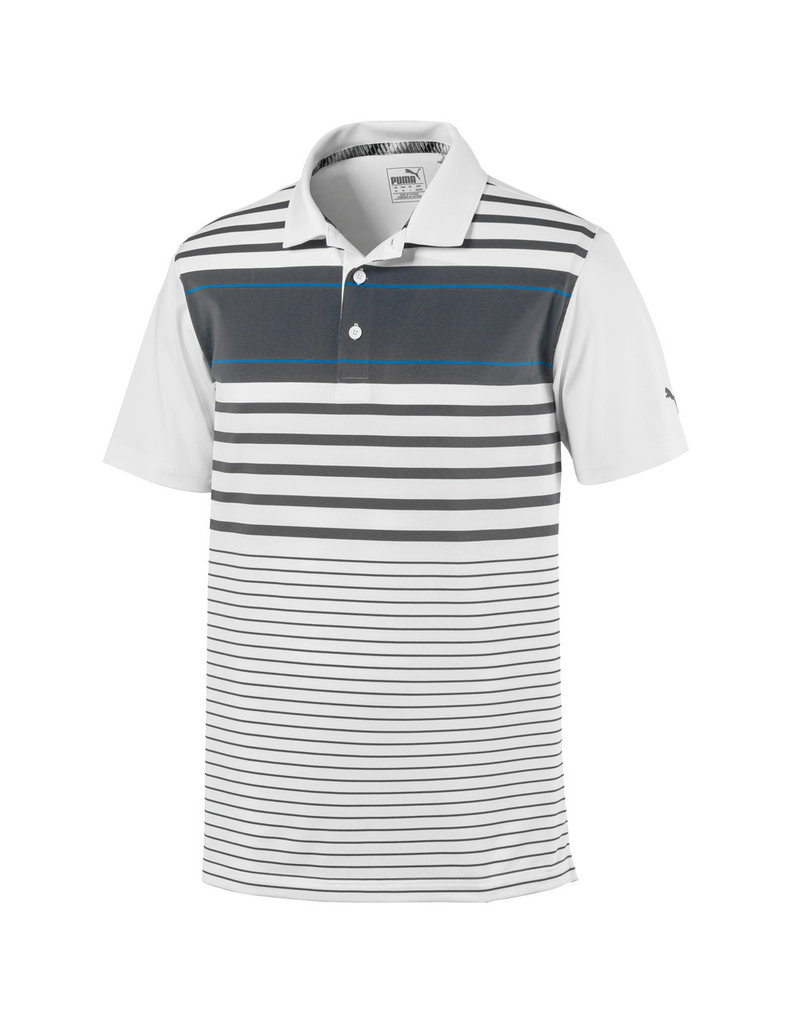 Puma Golf Puma Men's Spotlight Polo