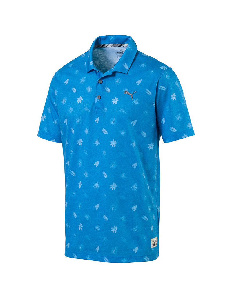 Puma Golf Puma Men's Verdant Polo