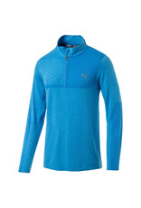 Puma Golf Puma Men's Evoknit 1/4 Zip Pullover