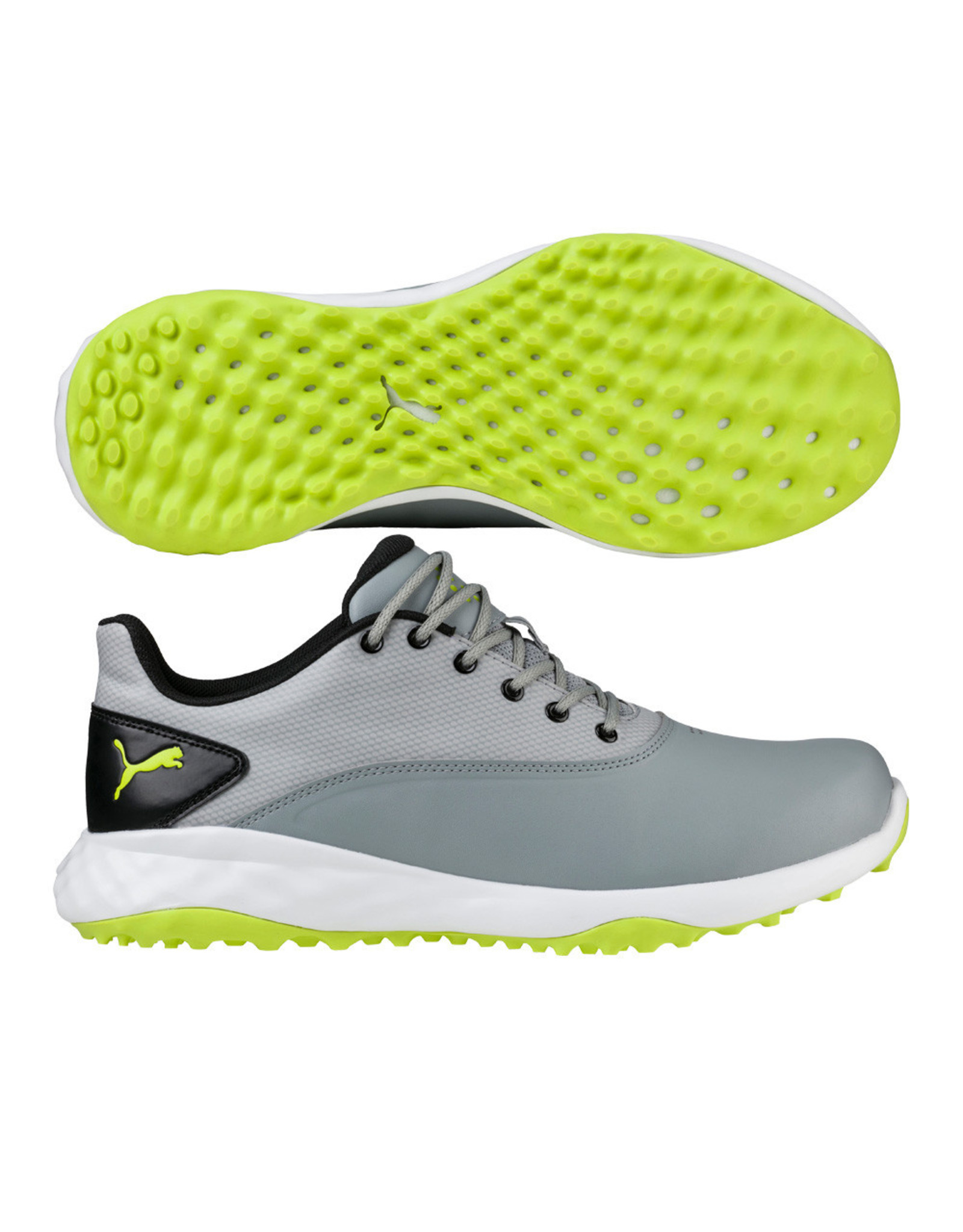 Puma Golf Puma Men's Grip Fusion Golf Shoes