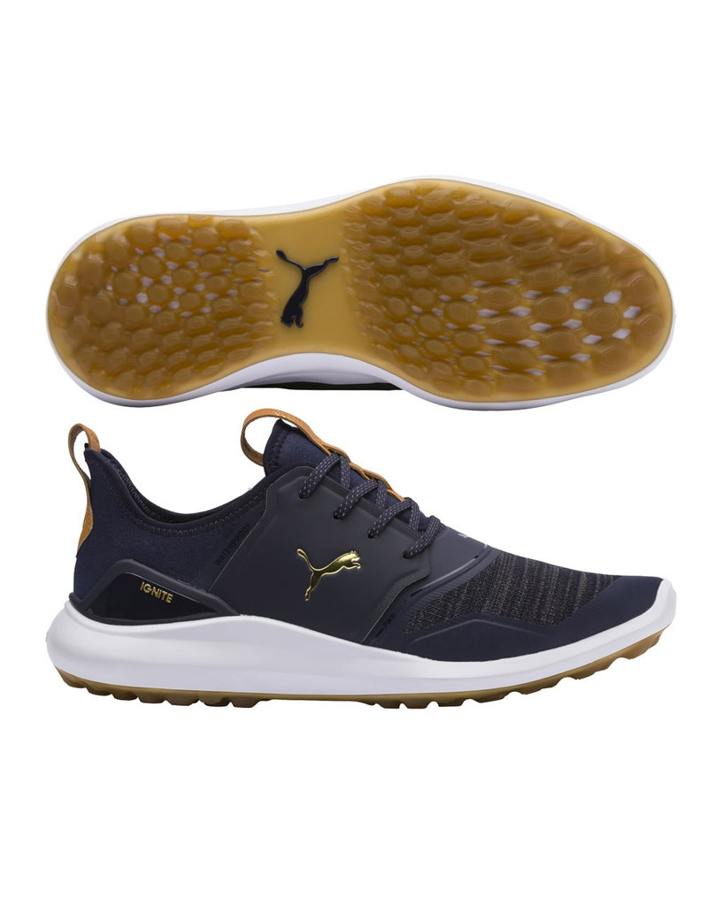 9db43cec33 Puma Golf Puma Men's Ignite NXT Lace Golf Shoes