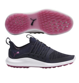 Puma Golf Puma Women's Ignite NXT Solelace Golf Shoes