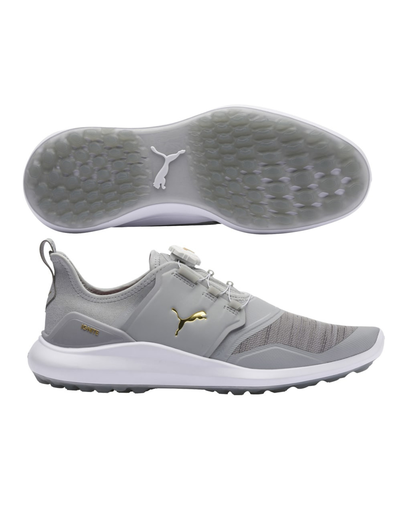 Puma Golf Puma Men's Ignite NXT Disc Golf Shoes