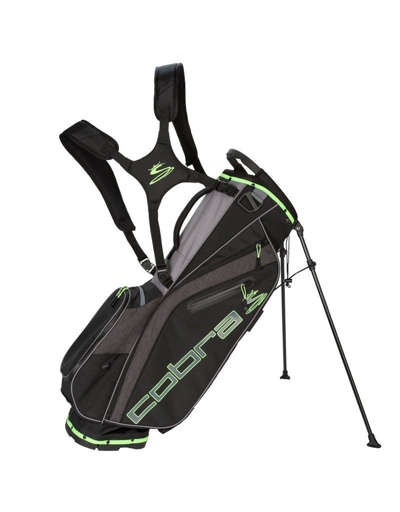Cobra Golf Cobra Ultralight Stand Bag