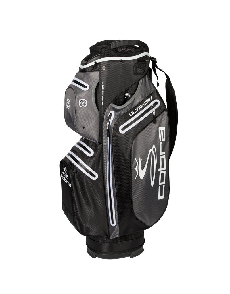 Cobra Golf Cobra Ultradry Cart Bag