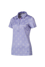 Puma Golf Puma Women's Burst Into Bloom Polo