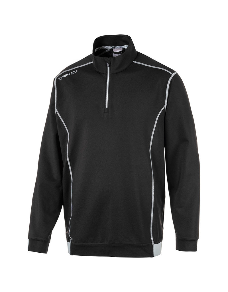 Puma Golf Puma Men's PWRWarm 1/4 Zip Pullover
