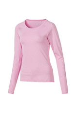 Puma Golf Puma Women's Long Sleeve Sun Crew