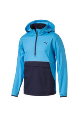 Puma Golf Puma Retro Wind Jacket