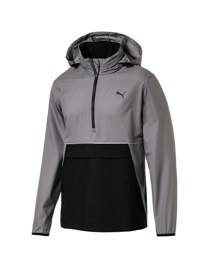 Puma Golf Puma Retro Wind Jacket