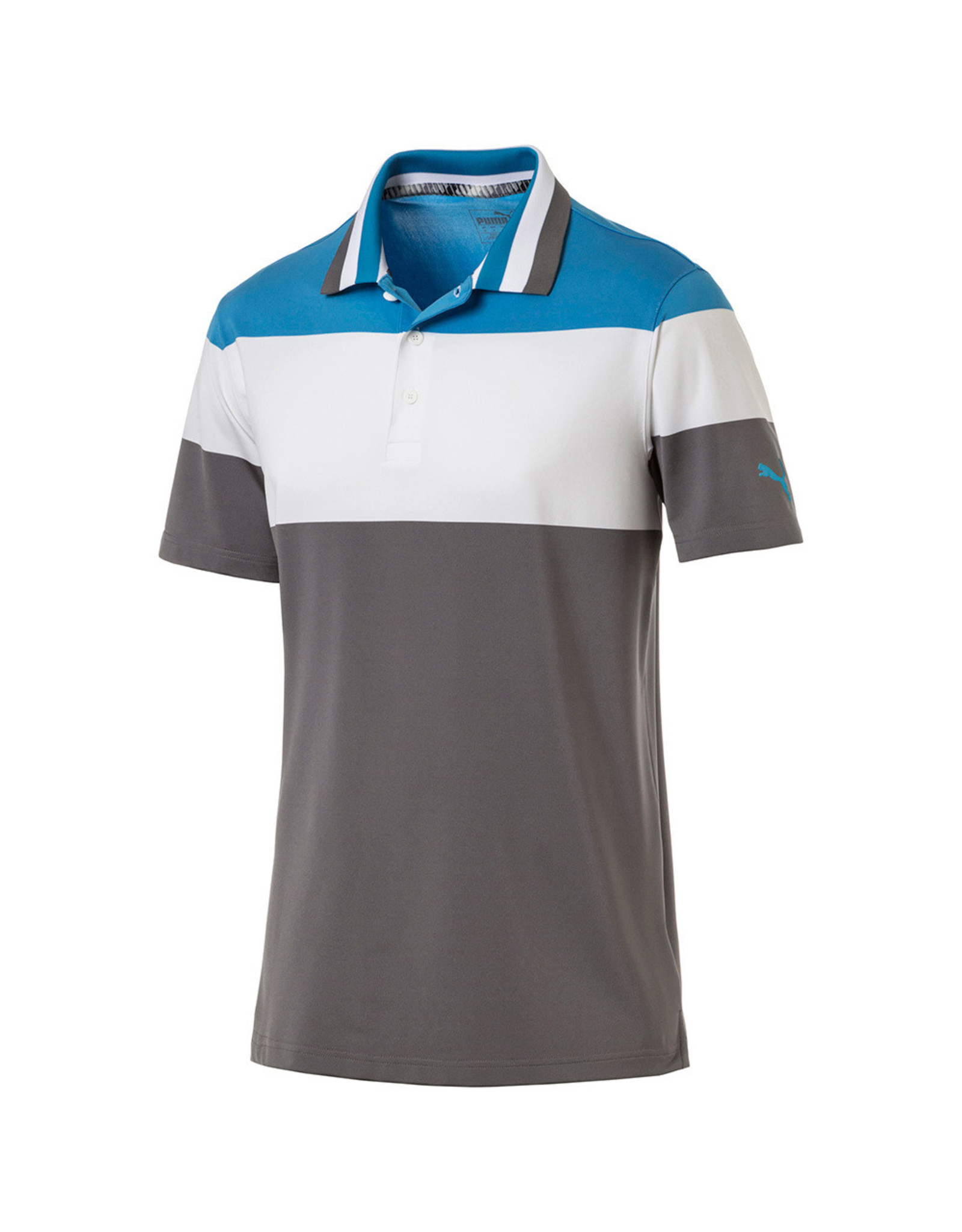 Puma Golf Puma Men's Nineties Polo
