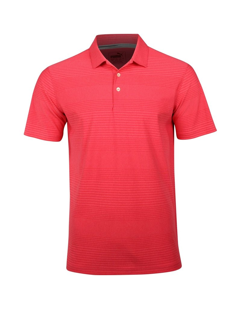 Puma Golf Puma Mens Pounce Aston Polo