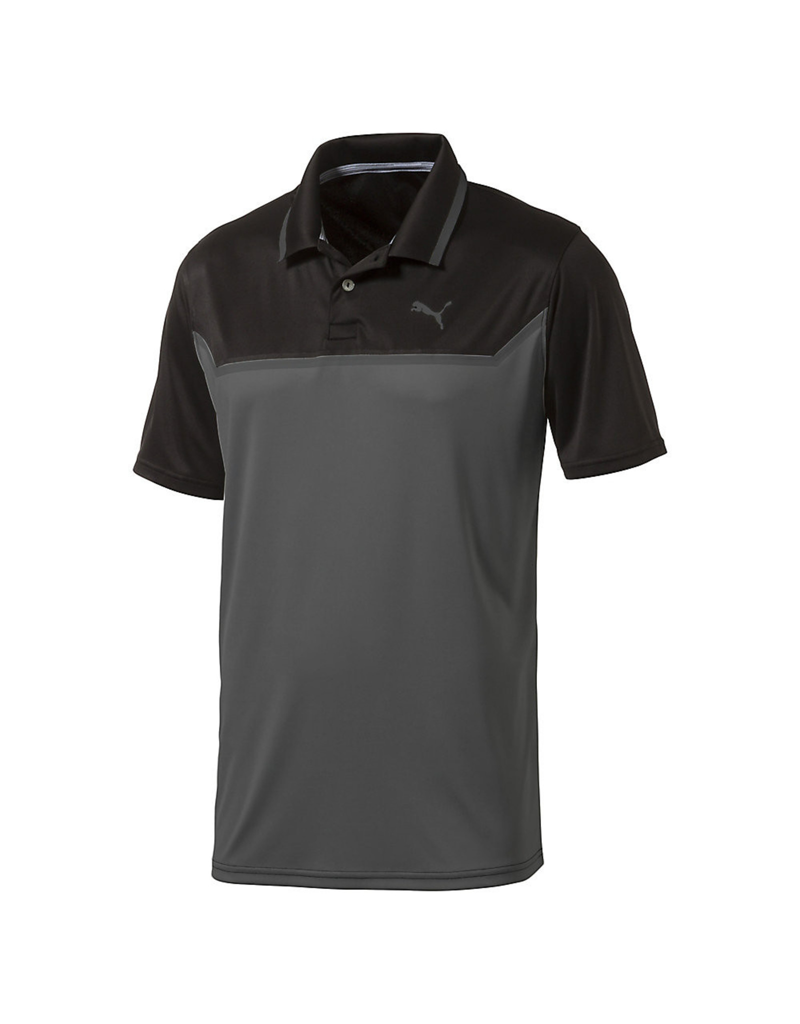Puma Golf Puma Men's Bonded Tech Polo