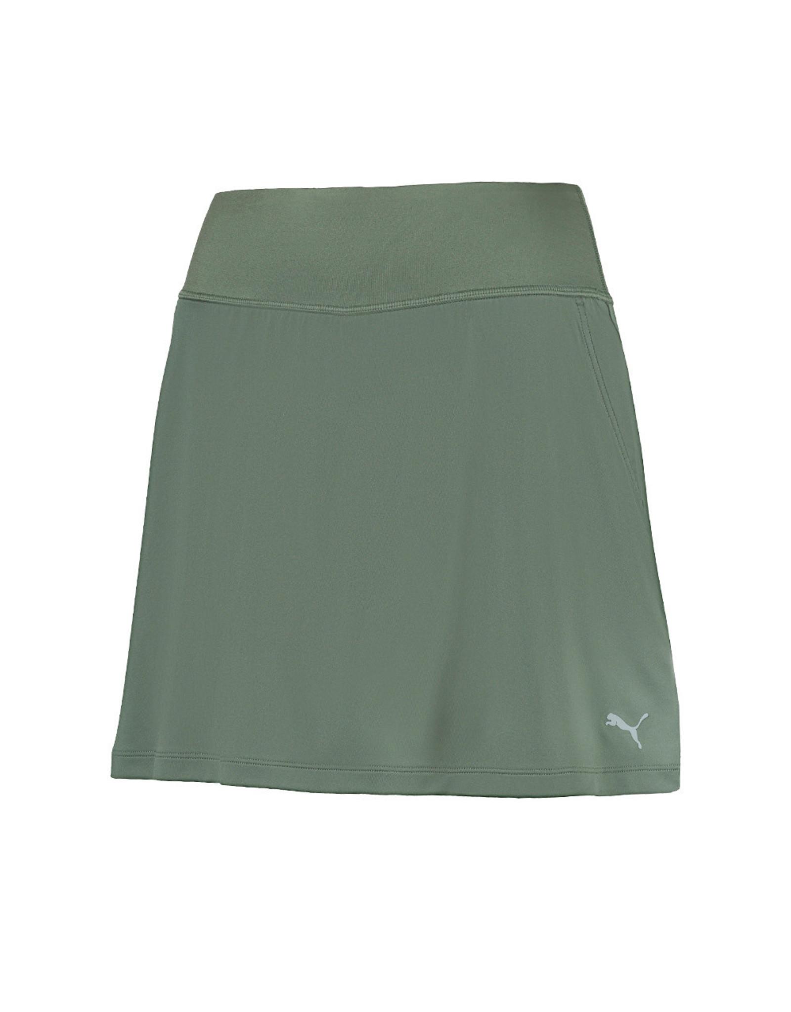 Puma Golf Puma Women's PWRSHAPE Solid Knit Skirt