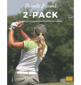 Private Lessons - 2 Sessions - Spring Tune Up