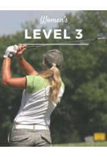 2020 Golf Clinic - Women's Level 3