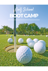 2020 Golf Clinic - Boot Camp