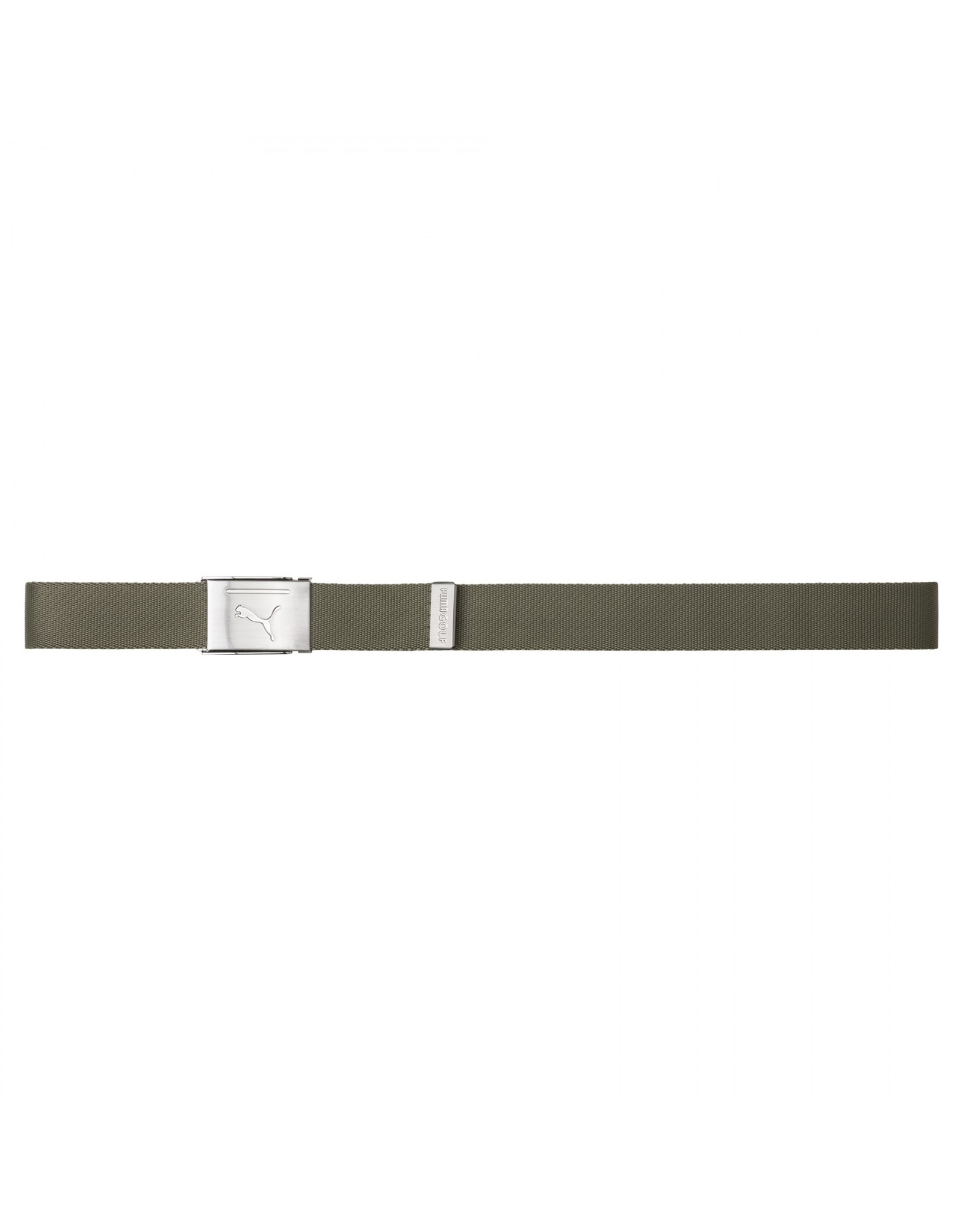 Puma Golf Puma Men's Reversible Web Belt