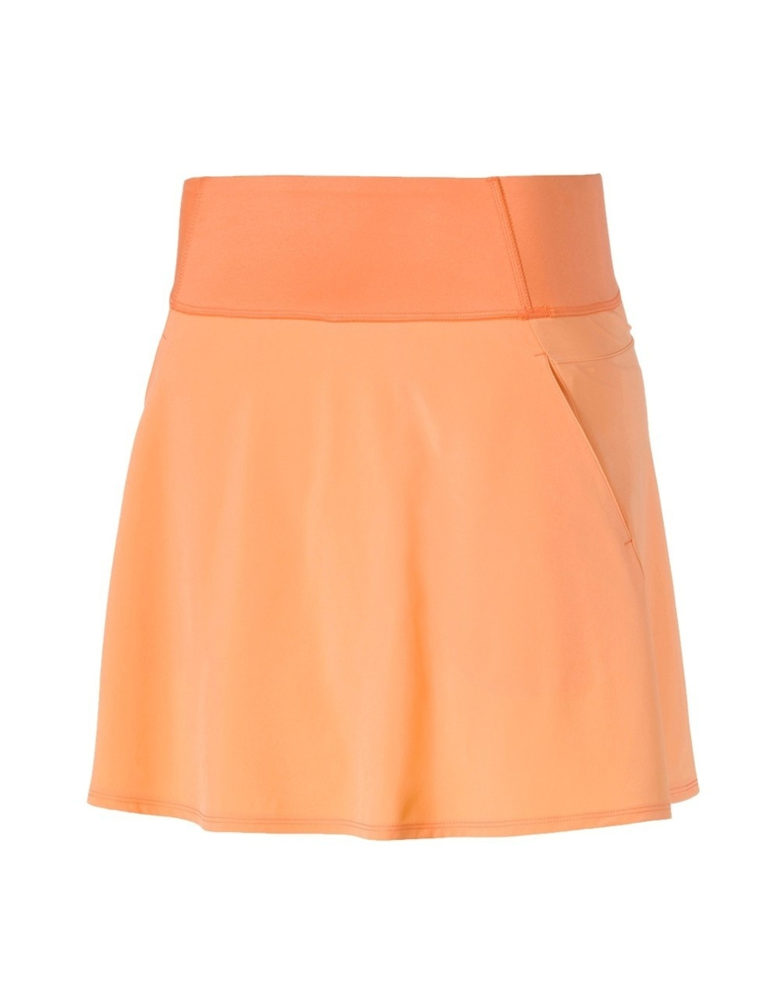 Puma Golf Puma Women's PWRSHAPE Solid Woven Skirt