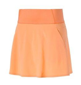 Puma Golf Puma Women's PWRSHAPE Solid Woven Skirt