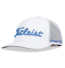 Titleist Titleist Hat Tour Snapback Mesh